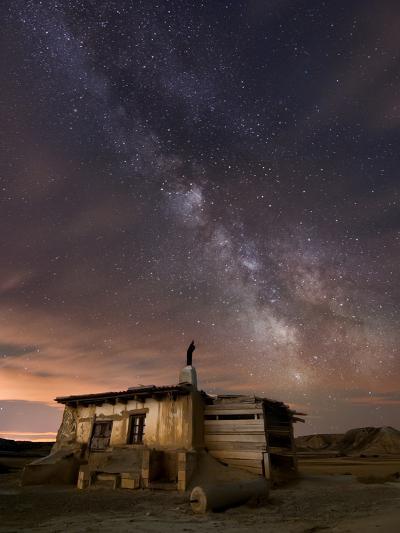 Stars Hut-Inigo Cia-Photographic Print