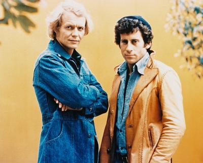 Starsky and Hutch (1975)--Photo