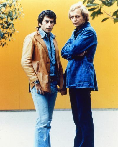 Starsky and Hutch--Photo