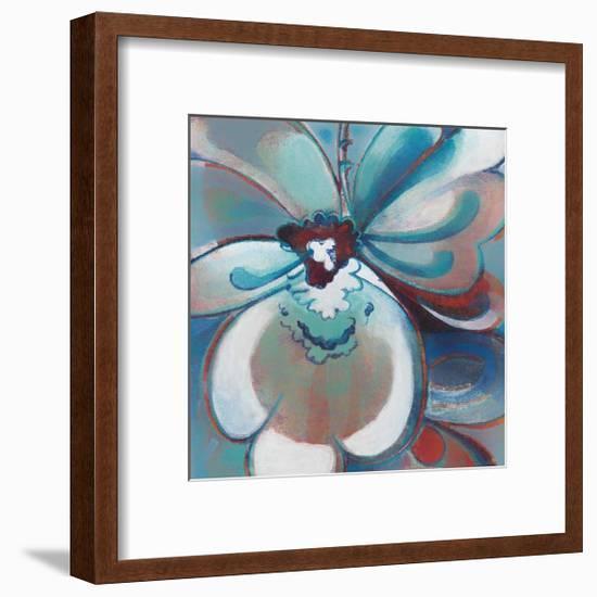 Starting Point-Sue Damen-Framed Giclee Print