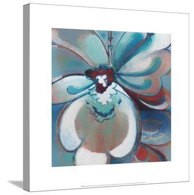 Starting Point-Sue Damen-Stretched Canvas Print
