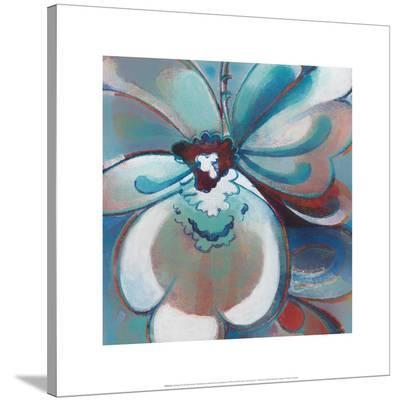 Starting Point-Sue Damen-Stretched Canvas Print