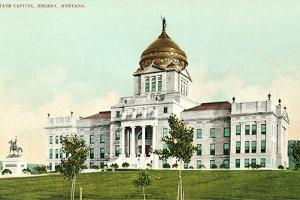 State Capitol, Helena