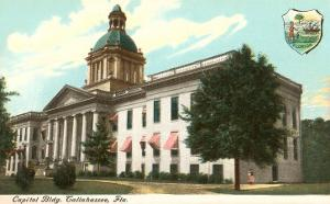 State Capitol, Tallahassee, Florida