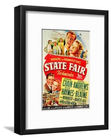 State Fair, 1945
