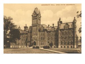 State University, Columbus, Ohio