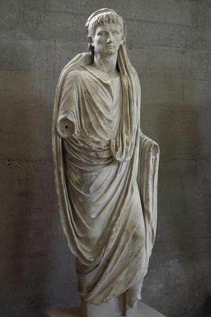 106 best images about Augustus on Pinterest | Statue of