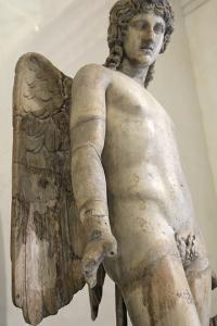 Statue of Eros, 2nd Century