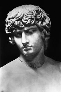 Statue of Roman Youth
