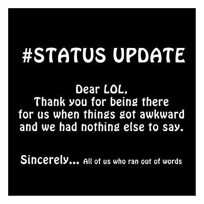 Status Update 2-Sheldon Lewis-Art Print