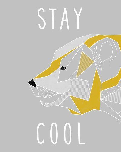 Stay Cool-Myriam Tebbakha-Giclee Print