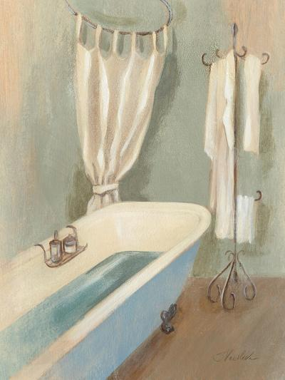 Steam Bath III-Silvia Vassileva-Art Print