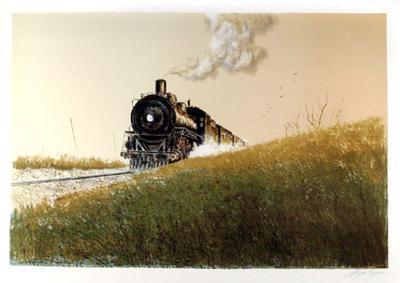 Steam-Wayne Cooper-Limited Edition