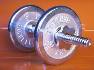 Steel Dumbbell for Workout
