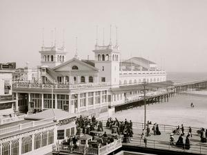 Steeplechase Pier, Atlantic City, N.J.
