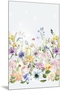 Pastel Petals by Stefan Jans