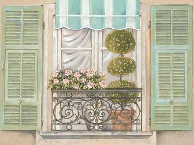 French Shutters 1