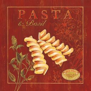Italian Pasta by Stefania Ferri