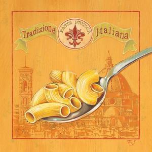 Pasta Fresca by Stefania Ferri