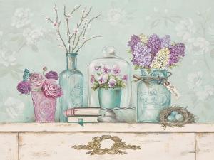 Pretty Vignette I by Stefania Ferri
