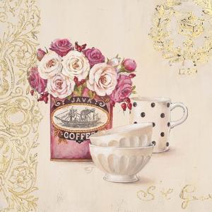 Set for Coffee by Stefania Ferri