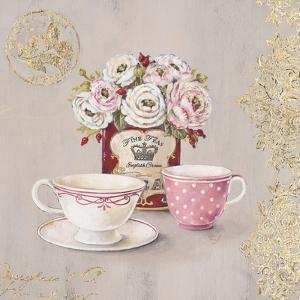 Set for Tea by Stefania Ferri