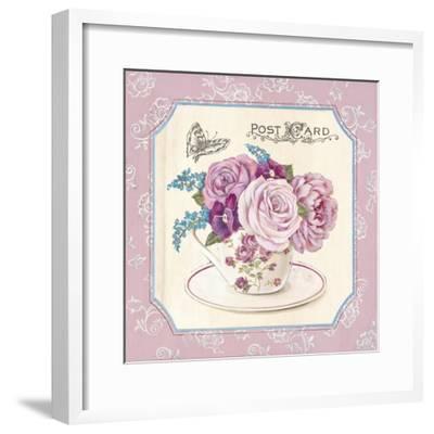 Teatime Roses