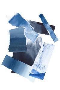 Cerulean Assemblage 1 by Stefano Altamura