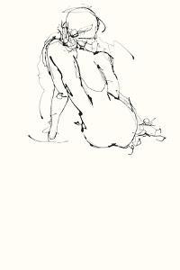 Contour Figure 4 by Stefano Altamura