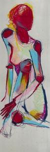 Ladies in Red 2 by Stefano Altamura