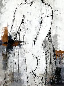 Nude Figure 1 by Stefano Altamura