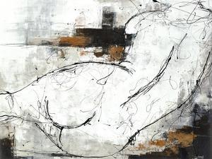 Nude Figure 2 by Stefano Altamura