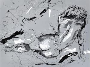 Nude Figure 3 by Stefano Altamura