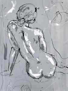 Nude Figure 4 by Stefano Altamura