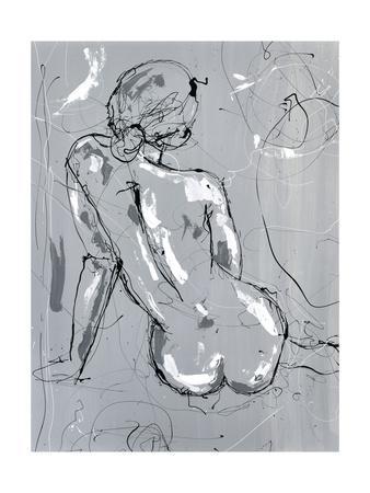 Nude Figure 4