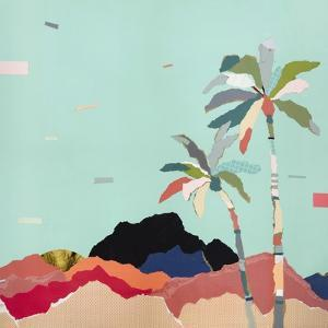 Palm Views 2 by Stefano Altamura