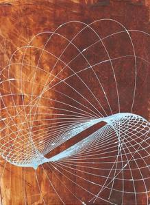 Pendulum Oxide 5 by Stefano Altamura