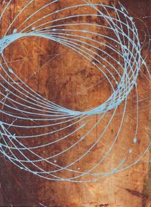 Pendulum Oxide 9 by Stefano Altamura