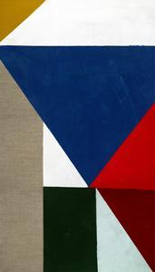 Primary Shapes 2 by Stefano Altamura