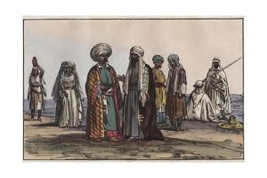 Bedouins by Stefano Bianchetti