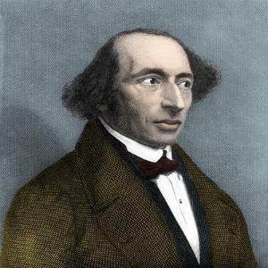 German Mathematician Carl Gustav Jacobi by Stefano Bianchetti