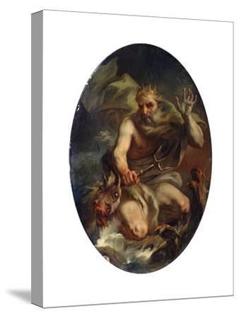 Neptune, 1768