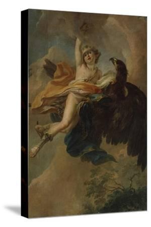 The Rape of Ganymede, 1760S