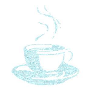 Coffee 5 by Stella Bradley