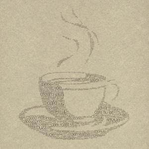 Coffee Talk 1 by Stella Bradley