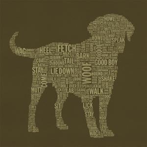 Dog Type 1B by Stella Bradley