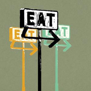 Eat by Stella Bradley