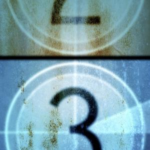 Film Countdown 4 by Stella Bradley