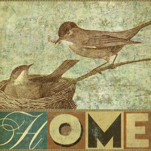 Home by Stella Bradley