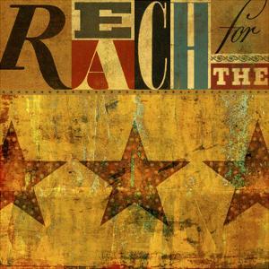 Reach for the Stars by Stella Bradley